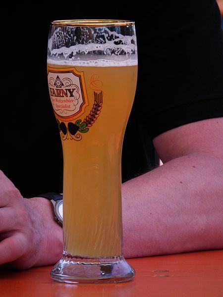 Hefe-Weizen/Weißbier gegen Haarausfall  (2 Haarschutz-Punkte)
