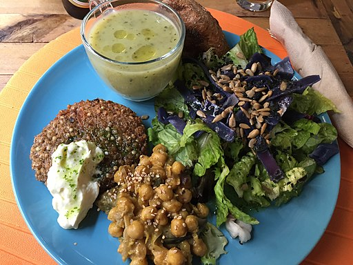 "Know-How: Vegane/vegetarische Ernährung und Haarausfall<span class=""rating-result after_title mr-filter rating-result-3622"" >	<span class=""mr-star-rating"">			    <i class=""fa fa-star mr-star-full""></i>	    	    <i class=""fa fa-star mr-star-full""></i>	    	    <i class=""fa fa-star-half-o mr-star-half""></i>	    	    <i class=""fa fa-star-o mr-star-empty""></i>	    	    <i class=""fa fa-star-o mr-star-empty""></i>	    </span><span class=""star-result"">	2.33/5</span>			<span class=""count"">				(3)			</span>			</span>"